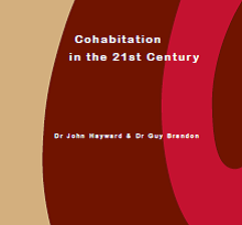 Cohabitaton in the 21st Century