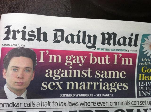 Richard 1 homosexual relationships