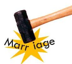 marriage wrecking