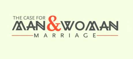 marriage case for man woman marriage