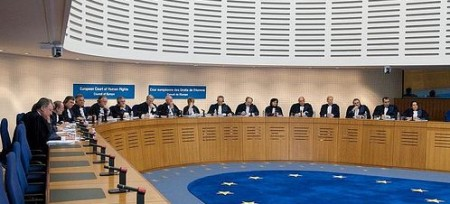 european court human rights