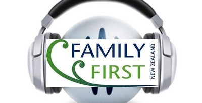 audio family first
