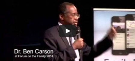 ben carson short youtube
