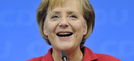 gay marriage - Angela Merkel
