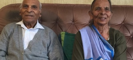 Longest Married Couple 3 Today