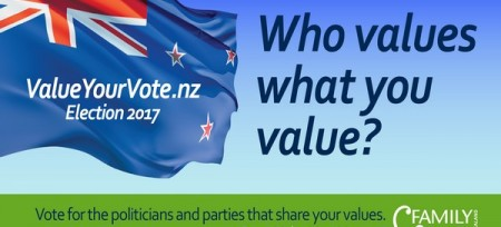 value your vote 2017 Web promo