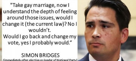 simon bridges gay marriage