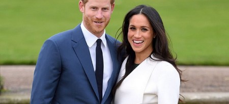 Marriage Prince Harry Meghan Markle