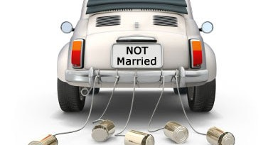 married not
